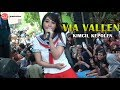 VIA VALLEN - KIMCIL KEPOLEN KOPLO LIVE DI SMA GEGER, MONYOR MONYOR BRO !!!!