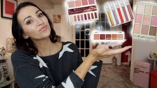 """WHAT""""S NEW IN MAKEUP 