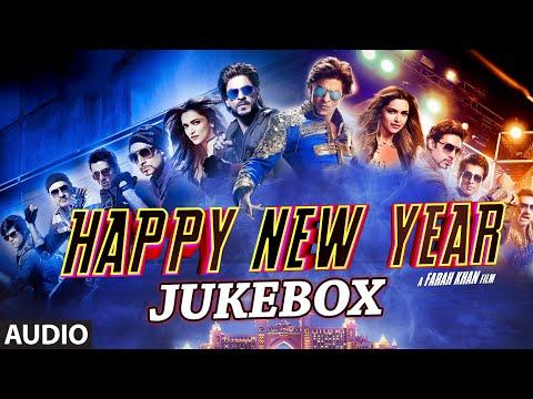 OFFICIAL: Happy New Year Full Audio Songs JUKEBOX | Shah Rukh Khan | Deepika Padukone