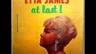 Stormy Weather Keeps Rainin 39 All The Time Etta James 1961