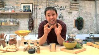 Grow Your Own Drugs/ A Year With James Wong
