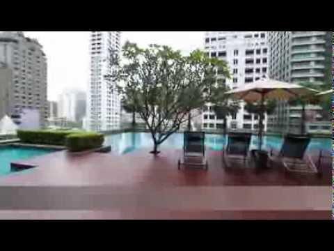 RENT AND SALE Q LANGSUAN RESIDENCE CONDOMINIUM IN LANGSUAN | BANGKOK /CHITLOM BTS.
