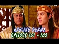 Angling Darma Januari 2017 Episode 101 - 102 Full Episode