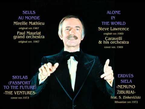 Caravelli And His Magnificent Strings Caravelli Et Ses Violons Magiques Les Guitares Du Diable