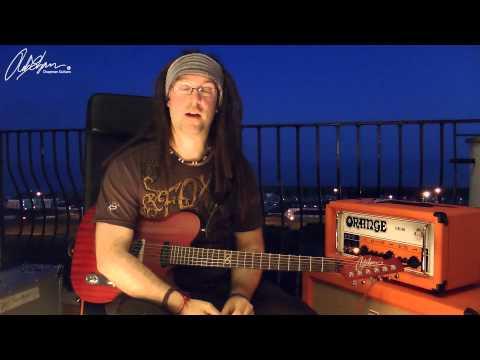 Chapman Guitars ML-3 RC Signature Overview
