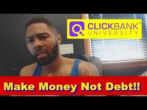 Online University For Affiliate Marketing! How To Make Money With Affiliate Marketing