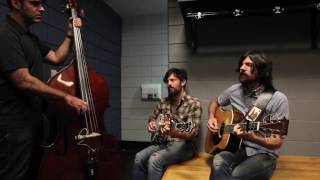 The Avett Brothers Sing, This Land Is Your Land by Woody Guthrie