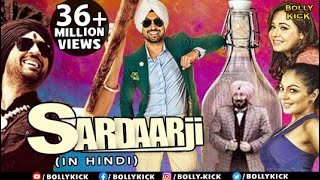 Sardaar Ji  Hindi Movies 2018 Full Movie  Diljit D