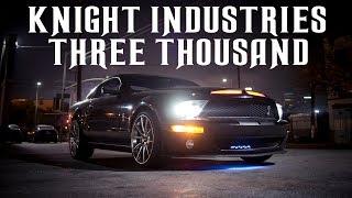 THE LAST KITT - 2008 Mustang GT/v6/KR/supersnake (not really)