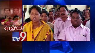 Siveri Soma family reacts to Pawan Kalyan comments on Kidari and Soma's murder  - netivaarthalu.com
