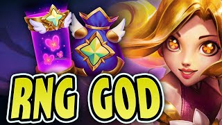 BEST SKINS IVE EVER GOTTEN!! STAR GUARDIAN CAPSULE OPENING!!!