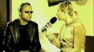 Lars Ulrich - Interview