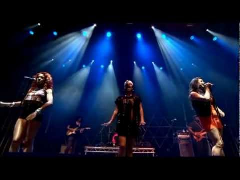 Stooshe - Black Heart (Live V Festival 2012)