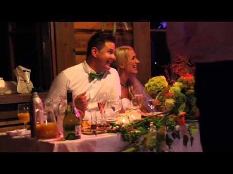 Audrones ir Tomo vestuves