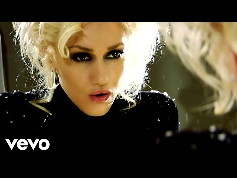 Gwen Stefani - Early Winter Video