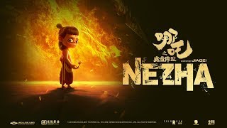 Ne Zha (2019) | Official IMAX® Trailer