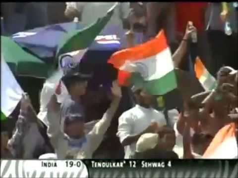 Cricket Yuvraj Singh 6 Sixs video