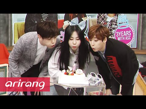 After School Club(Ep.207)  ASC's 3rd Birthday _ Full Episode _ 041216