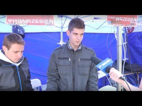 Wydarzenia TV Łańcut Z Dnia 6 Maja 2016