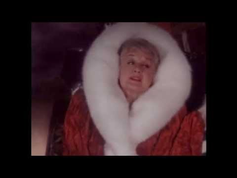 Angela Lansbury & Charles Durning - The Best Christmas Of All (Mrs. Santa Claus)