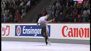 Lindsay Davis & Rockne Brubaker - Nebelhorn Trophy 2013 - LP