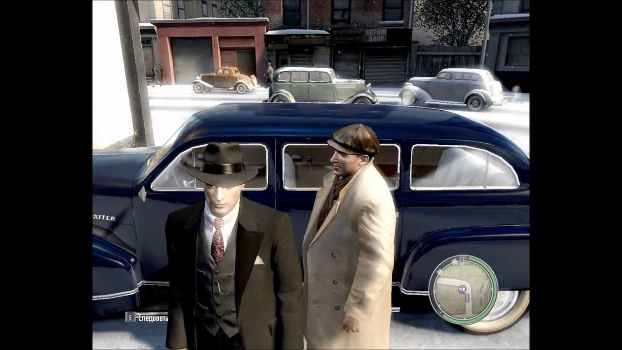 Mafia Photos Free Mafia 2 Free Ride Mod 2.2