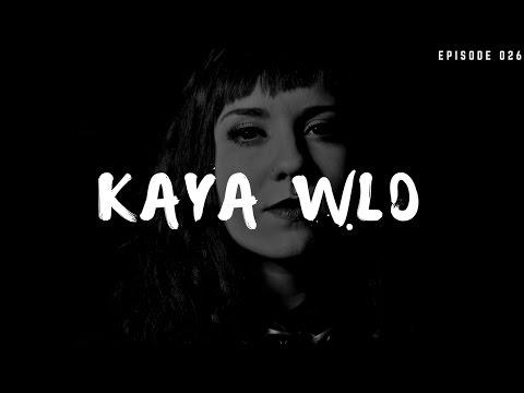 Deepicnic Podcast 026 - Kaya WLD 🎵Techno
