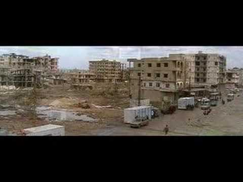 Nahr al-Bared Camp: Landscape of Destruction
