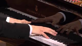 Seong Jin Cho Prelude In E Flat Major Op 28 No 19 Third Stage