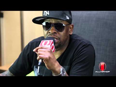 Scarface Talks About Donald Sterling video