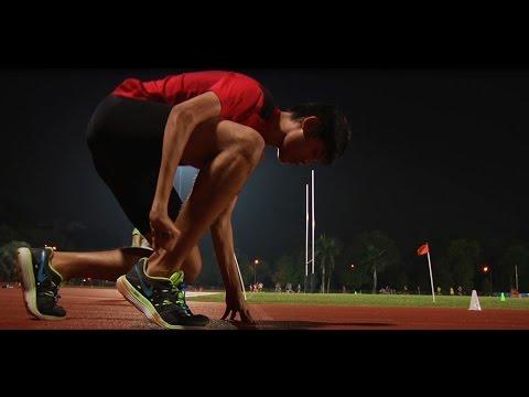 Closer Look: Athletics l 8th ASEAN Para Games Singapore 2015