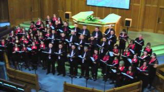 Love Came Gently - NAC Concert Choir