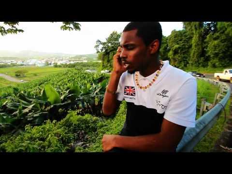 [nouveauté dancehall 2012] CÖCÖ - Vini Pran Lanmou/clip ragga zouk 2011