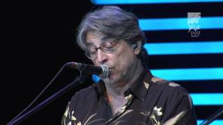Ivan Lins At Java Jazz 2008