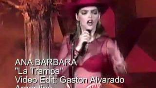Watch Ana Barbara La Trampa video