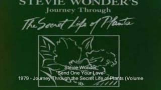 Watch Stevie Wonder Outside My Window video