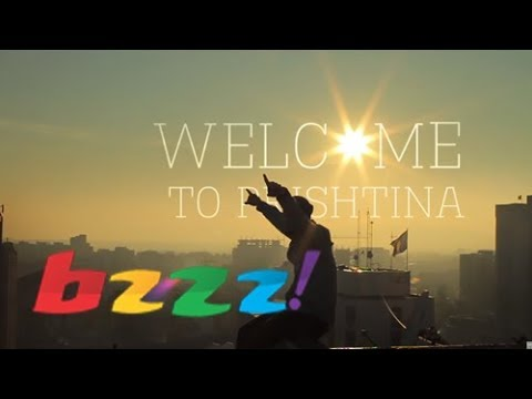Adrian Gaxha & Floriani feat. Skivi - Welcome to Prishtina (Official Video) Music Videos