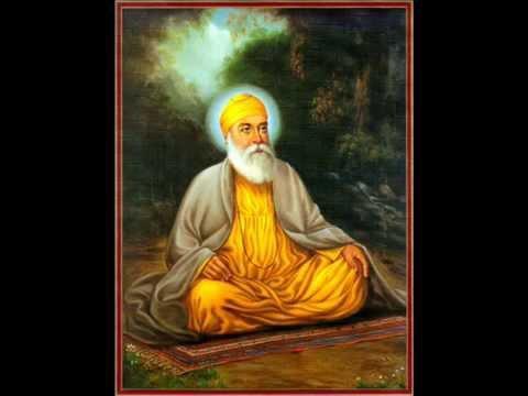 Ucha Dar Babe Nanak Da ~ ੴ Dhan Dhan Shri Guru Nanak Dev Ji...