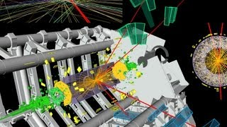 Is it the Higgs Boson?