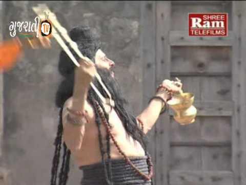 Karm No Sangathi Khimji Bharwad
