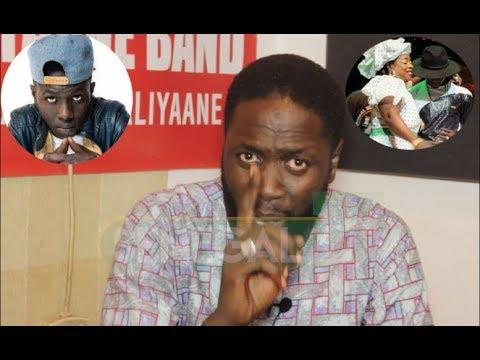Affaire Ngaaka: Après avoir « esquivé » d'en parler, Kilifeu déballe, enfin !
