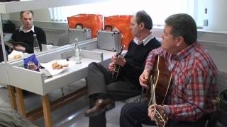 James Talley and 4Wheel Drive - Sometimes I Think About Suzanne rehearsal 2010