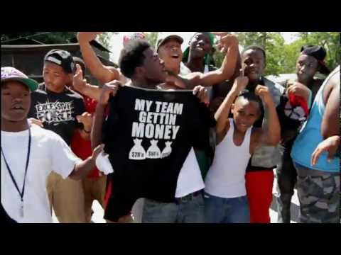 365sk - My Team Getting Money [Unsigned Artist]