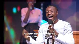 Nathaniel Bassey  powerful ministration Day 2 Word conference 2019