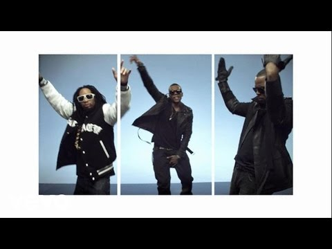 Lil Jon - Ms. Chocolate ft. R. Kelly, Mario Video