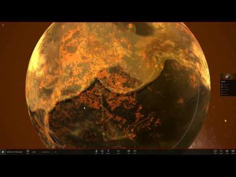 ЧТО ПРОИЗОЙДЕТ С ЗЕМЛЕЙ, ЕСЛИ ВСЕ ГАЗОВЫЕ ГИГАНТЫ СТАНУТ ЗВЕЗДАМИ? Universe Sandbox 2
