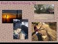 Road to Warrensburg, NY - Sweet November '16