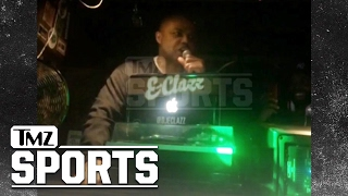 CHARLES BARKLEY -- Calls Out 'Haters' 'F**K Y'ALL!' | TMZ Sports