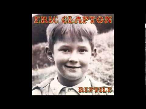 Clapton, Eric - Modern Girl