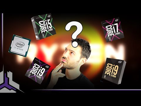 Intel che combini? - X299 & Coffee Lake